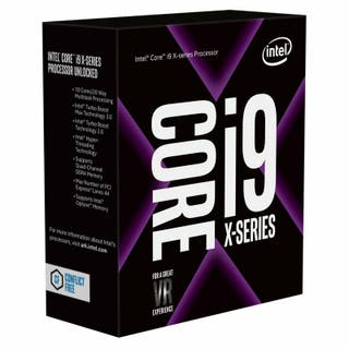 Pack i9 7900X y placa Gigabyte Aorus Gaming 9