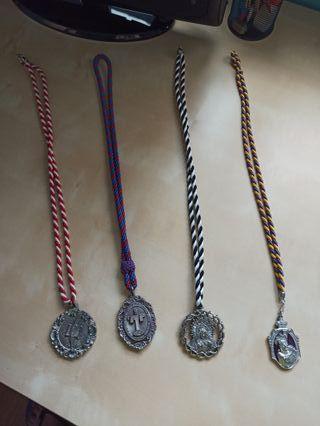 Medallas Semana Santa Albacete