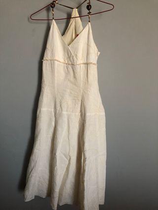 Precioso vestido mujer De Alba Conde