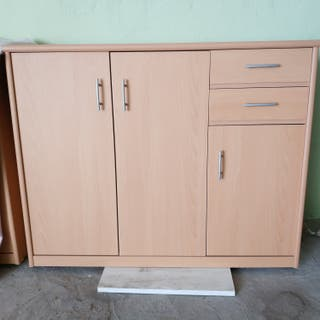 Mueble cocina/comedor