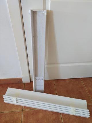 Estante de pared para cuadros IKEA