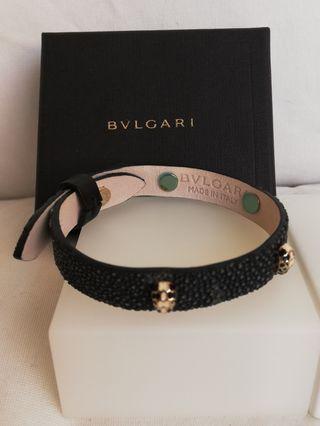 pulsera de mujer Bvlgari
