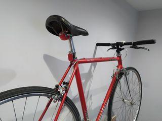 Bicicleta carretera clásica Motobecane