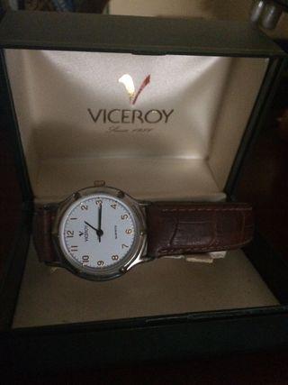 Autentico reloj viceroy - antiguo
