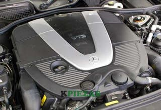 Motor 275.950 Mercedes S600 W220 6.0 V12 Bi Turbo