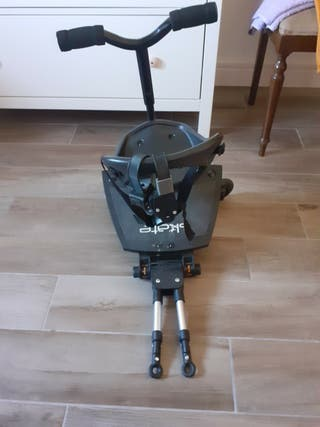 silla para carrito de bebés