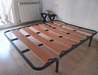 Somier 150x190 cm