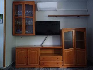 Mueble comedor+aparador