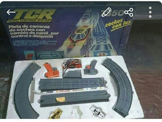 scalextric TCR 7350