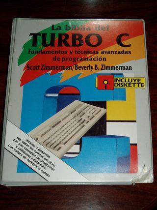 LA BIBLIA DEL TURBO C - ANAYA