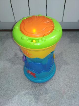 Bongos / Tambor juguete