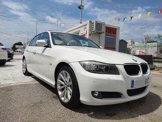 BMW Serie 3 2010