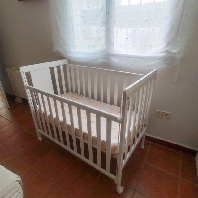 Cuna bebe