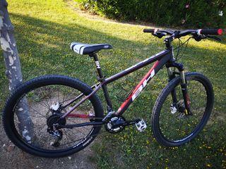 Bicicleta BH spike