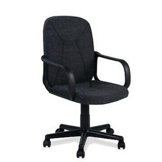 silla giratoria de escritorio