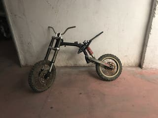Despiece pit bike o pitbike