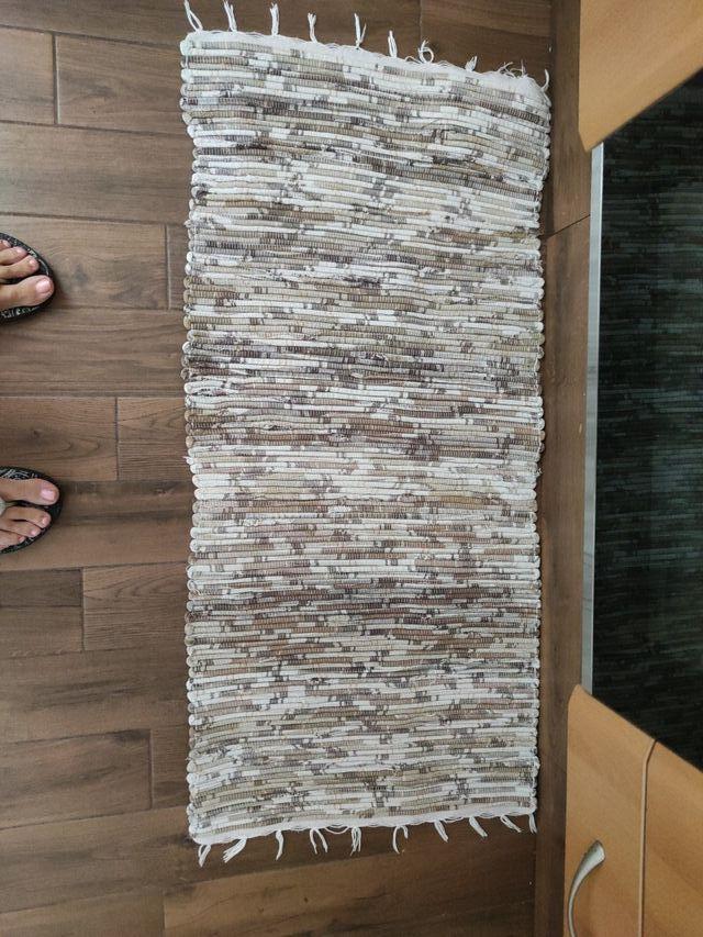 alfombra de cocina o baño