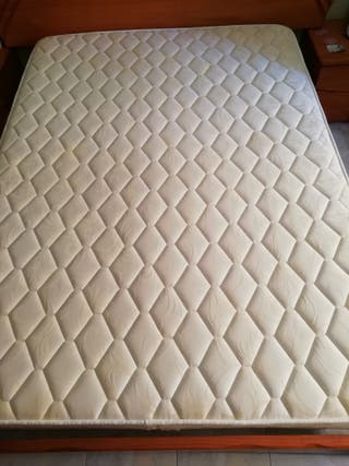 colchón flex 135x180