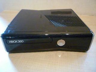 XBOX 360 SEMINUEVA 250GB