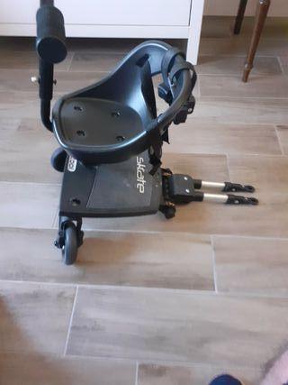 silla para carrito bebé
