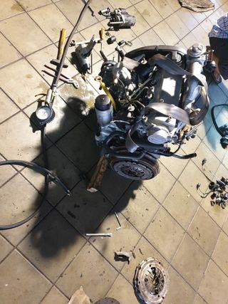motor asv 1.9 110cv año 2001
