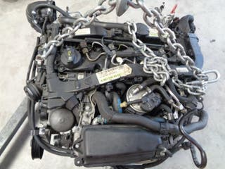 Motor Mercedes 250cdi 204cv