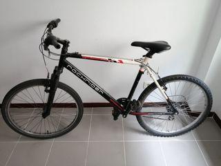 Bicicleta RockRider (PRECIO NEGOCIABLE)