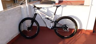 Specialized enduro comp 27.5 talla M