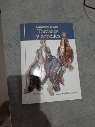 Libro de Zorzales y Torcaces