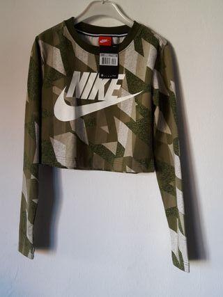 Camiseta Nike. Talla XS