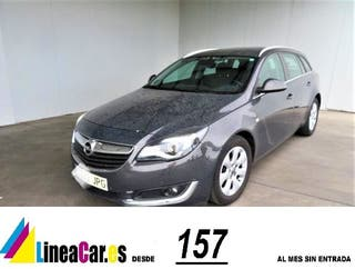 Opel Insignia 2016 136 CV