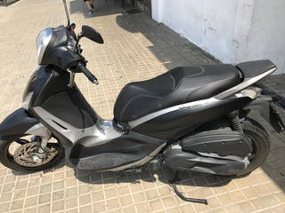 Piaggo Beverly Sport Touring ABS ASR 350 del 2006