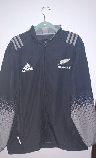 Chaqueta Adidas All Blacks