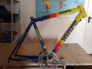 piezas de Bicicleta De Carretera de Marca Kuips