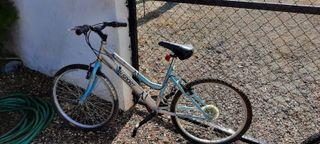 bicicleta tifon