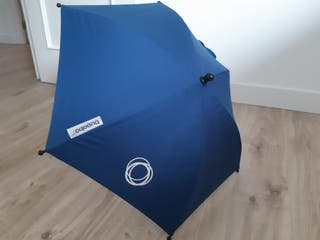 Sombrilla/parasol para cochecito/carro bugaboo