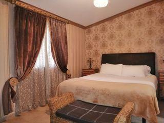 Alquiler de habitaciones con jacuzzi o tradicional