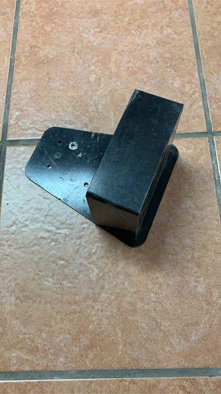 Caja para batería yamaha sr 250cc