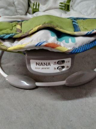 Hamaca JANÉ NANA