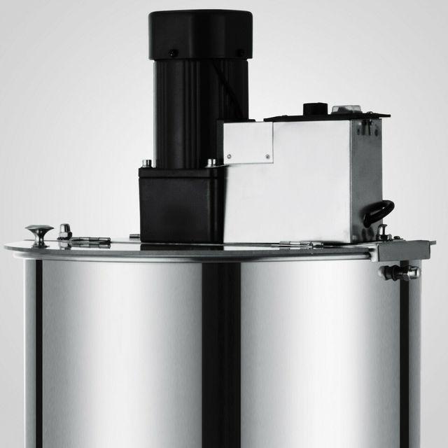 Extractor de miel eléctrico 2M