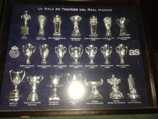 copas del Madrid