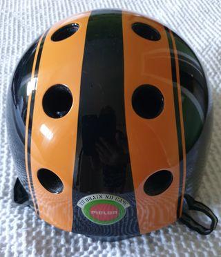Casco de bici marca Mclon