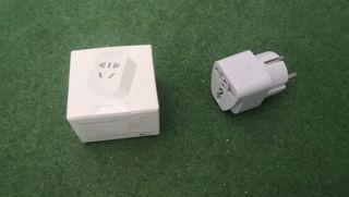 Enchufe Xiaomi Smart plug.