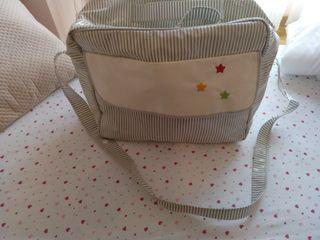 Bolsa bebé/maternidad