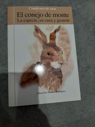 Libro del conejo de monte