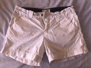 Pantalones cortos de Zara