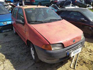 DESP. COMPL.FIAT PUNTO BERLINA 176)