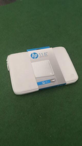 Funda HP para portátil de 11 pulgadas