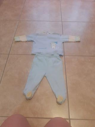 conjunto prenatal bebé o muñeco reborn