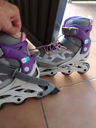 patines linea